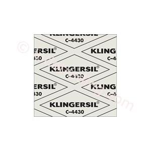 Gasket Klingersill Lembar Jenis 4430