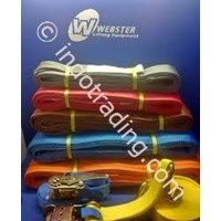 Webbing Sling Webster