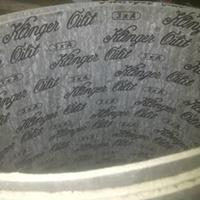 Packing Gasket Klingerit Oilit 3XA