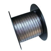 Gland Packing Graphite Expanded Packing