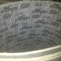 Packing Gasket Klingerit Oilit 3 X A
