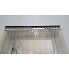 Tirai PVC Curtain Plastik Clear 1