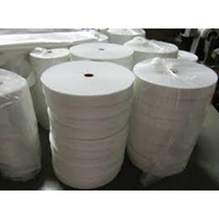Fiber Tape Insulation (Peredam Panas)