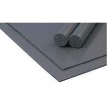 PVC Resin Grey Sheet / Rod