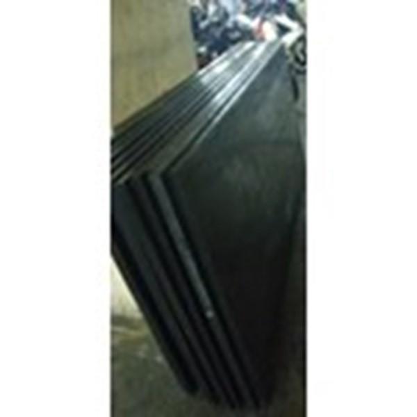 Plastik HDPE Hitam Sheet
