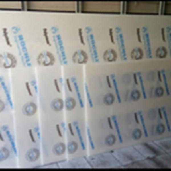 Plastik PP Sheet Merek Rochling