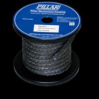 Non Asbestos Gland Packing Nippon Pillar Style 6711