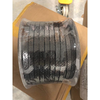Gland Packing Pure Graphite Wire