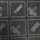 gasket asbestos tombo hitam type 1303 1