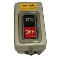 Jual Saklar Push Button BS216B