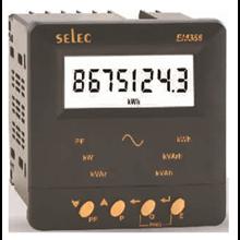 DIGITAL PANEL MULTIMETER EM368-C-CU SELEC