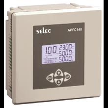 REGULATOR POWER FACTOR CONTROLLER APFC148-312 SELEC