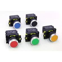 Push Button LA115 Series FORT (Red/Green/Yellow/B/B)