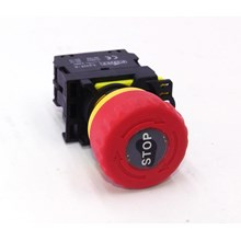 Emergency Push Button LA115-A5-01ZF FORT
