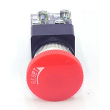 Emergency Push Button RE3011 FORT (Red)