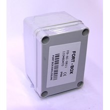 Switch Box Screw / Juntion Box DS-AG-1217-1 FORT