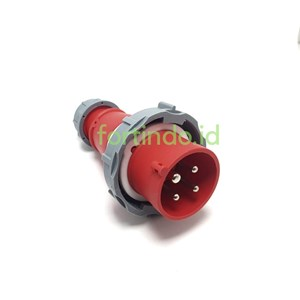 From INDUSTRIAL PLUG CEEIP67-FT0242 Bukan Legrand 3