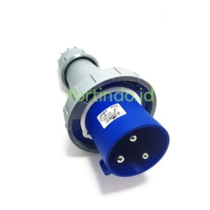 From INDUSTRIAL PLUG CEEIP67-FT432 Bukan Legrand Fort 0