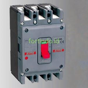 Dari MCCB HDM31250N(1000A 1250A)33XX 3Pole 85kA MCCB HIMEL 2
