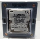 SIEMENS 7PA2231-1 110VDC Lockout Relay                                                                                                     6