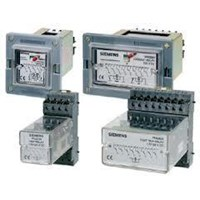 SIEMENS 7PA2231-1 110VDC Lockout Relay