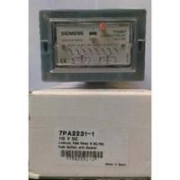 Beli  SIEMENS 7PA2231-1 110VDC Lockout Relay                                                                                                     4