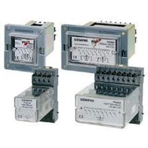 SIEMENS 7PA2231-1 110VDC Lockout Relay