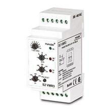 Minilec S2VMR3 PHASE FAILURE RELAYS Relay dan Kontaktor Listrik