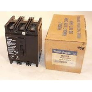 WESTING HOUSE MCP0322 MCB Circuit Breaker