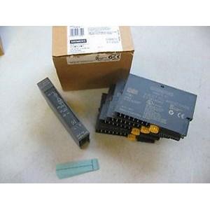 SIEMENS 6ES7132-4HB12-0AB0 Relay Output Module Simatic Et 200S