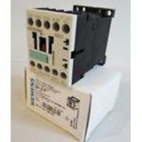 Contactor Siemens 3RH1140-1BF40 Relay dan Kontaktor Listrik 1