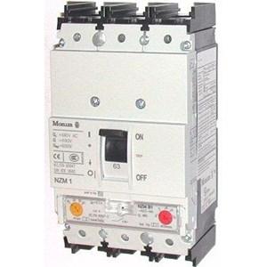 EATON Klocner Moeller NZMN1-63 MCB Circuit Breaker