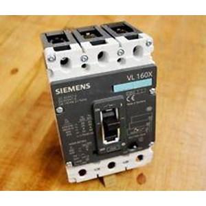 SIEMENS 3VL1703 1DD33 0AA0 MCB Circuit Breaker