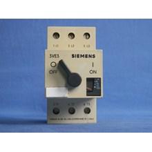 Siemens 3VE3000-8MA00 Starter motor protector MCB Circuit Breaker