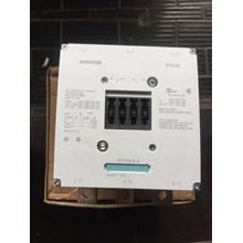 SIEMENS  3RT1076-6AP36 Relay dan Kontaktor Listrik