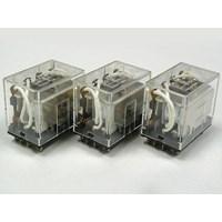 Omron LY4 110VDC Aksesoris Listrik 1