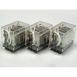 Omron LY4 110VDC Aksesoris Listrik
