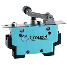 Limit Switches 83722A CROUZET