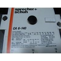 Beli Contactor Sprecher + Schuh CA-6-140-E Relay dan Kontaktor Listrik 4