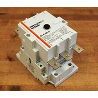 Contactor Sprecher + Schuh CA-6-140-E Relay dan Kontaktor Listrik 1