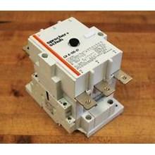 Contactor Sprecher + Schuh CA-6-140-E Relay dan Kontaktor Listrik