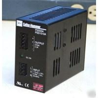 Power Supply Cutler Hammer PSS55A 1