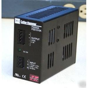 Power Supply Cutler Hammer PSS55A