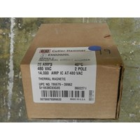 Beli CUTLER HAMMER EHD2020L MCB Circuit Breaker 4