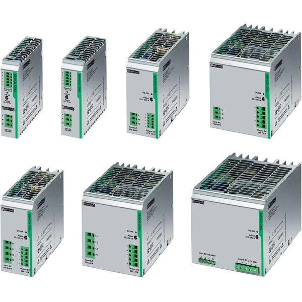 Phoenix Contact QUINT-DC-UPS 24DC 20 Switching Power Supply