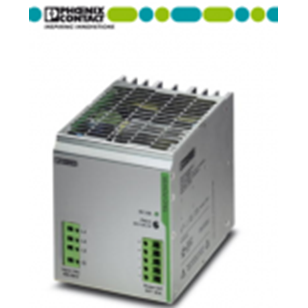 Jual Phoenix Contact QUINT-DC-UPS 24DC 20 Switching Power Supply