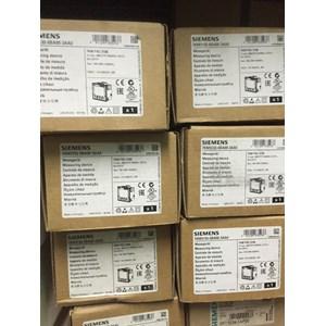 Dari SIEMENS 7KM2112-0BA00-3AA0 SENTRON PAC3200 Panel Meter 3