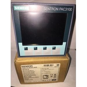 Dari SIEMENS 7KM2112-0BA00-3AA0 SENTRON PAC3200 Panel Meter 2