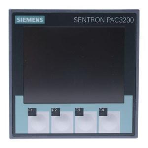 Dari SIEMENS 7KM2112-0BA00-3AA0 SENTRON PAC3200 Panel Meter 5