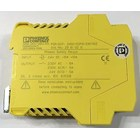 SAFETY RELAY PHOENIX CONTACT - PSR-SCP- 24DC -ESP4  9